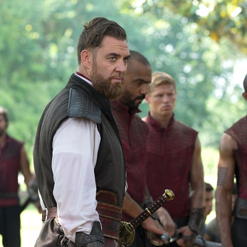 Into the Badlands 1×03 'White Stork Spreads Wing' review