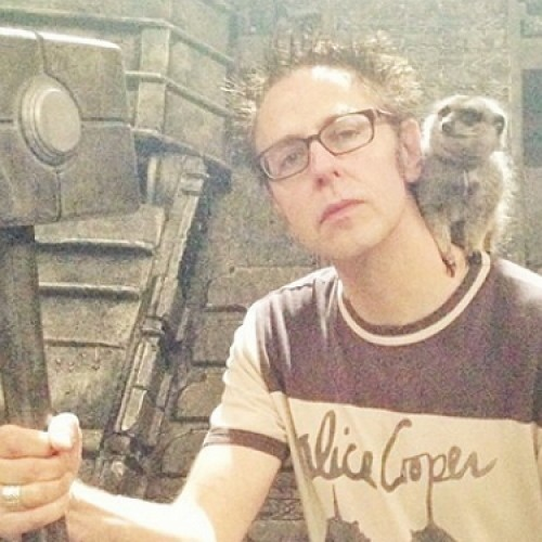 James Gunn responds to Star-Lord's dad rumor for Guardians of the Galaxy 2