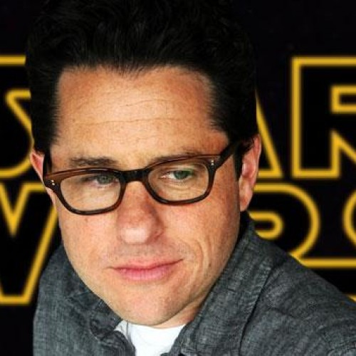 J.J. Abrams promises Star Wars: The Force Awaken won't be dominated by lens flares