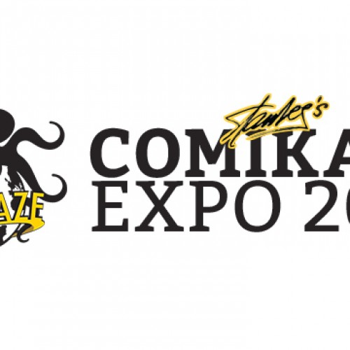 My experiences this year at Comikaze 2015