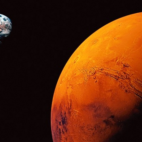Do you want to go to Mars?