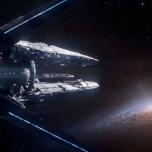 Mass Effect Andromeda to have humanity looking for a new home?