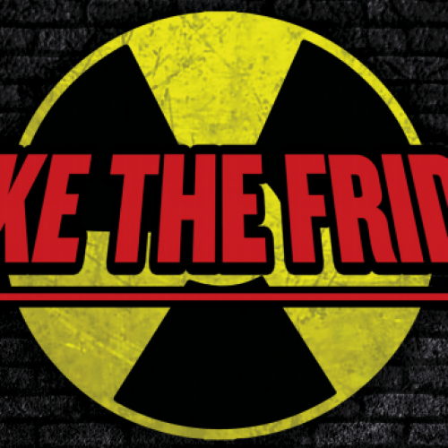 Check out Nuke the Fridge Con in SoCal this Saturday