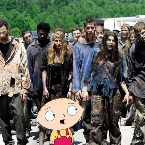 The Walking Dead NR Podcast – S06E08 'Start to Finish' review