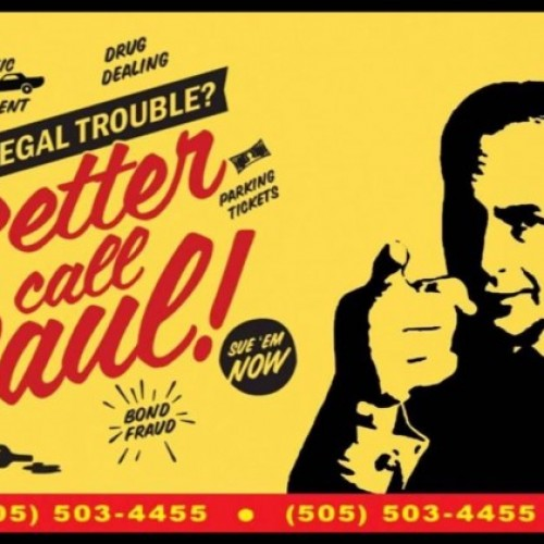 Better Call Saul Season 2 teaser trailer released