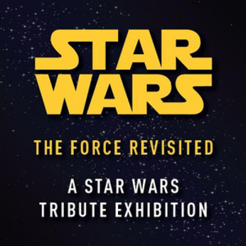 Gallery Nucleus to hold a Star Wars Tribute Exhibition