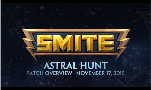 Smite Down: The Astral Hunt