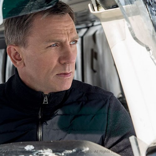 Daniel Craig may finally be done playing James Bond