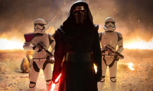 Rumor: Details on intense lightsaber battle in Star Wars: Episode VIII