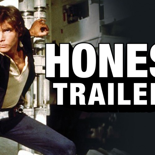 Star Wars gets an Honest Trailer