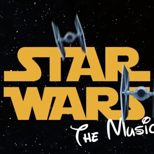 Star Wars Musical part 2 needs your help