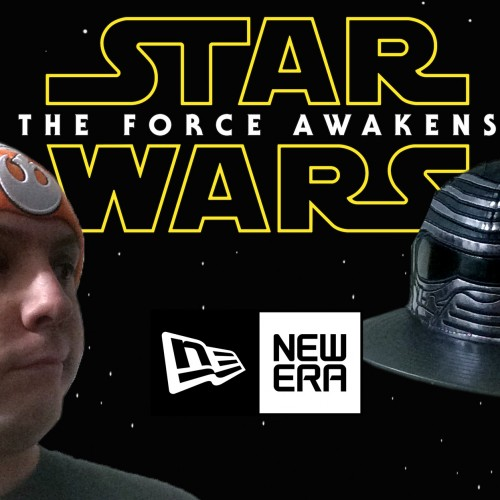 Star Wars: The Force Awakens: New Era Hats/Beanies review
