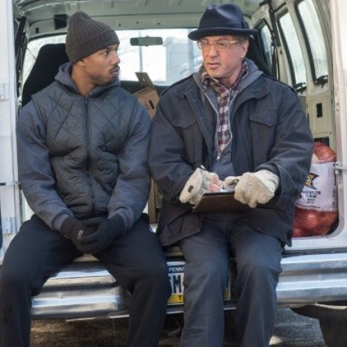 3 favorite things about Creed