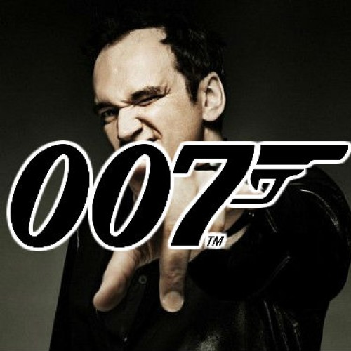007 things you didn't know about Quentin Tarantino's rejected James Bond movie