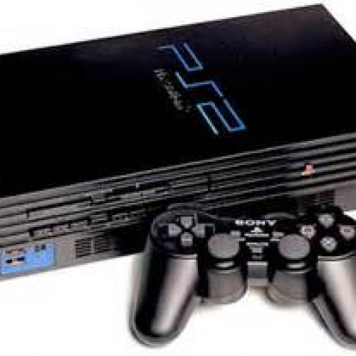 The PlayStation 4 is already using PlayStation 2 emulation