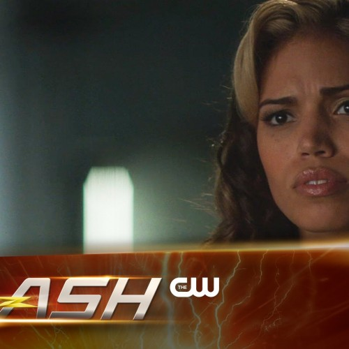 Clip from The Flash's crossover episode, 'Legends of Today'