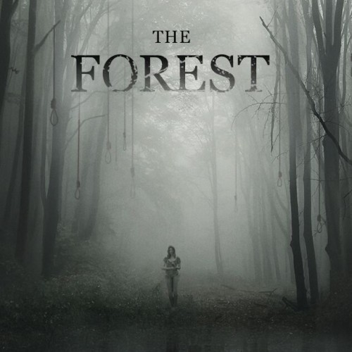 The Forest starring Natalie Dormer gets a new artwork and trailer