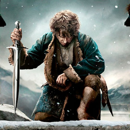 Peter Jackson admits he was winging it with The Hobbit films