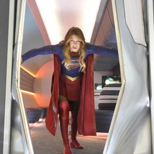 Supergirl NR Podcast – S01E04 'How Does She Do It' review