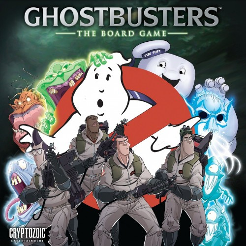 Ghostbusters: The Board Game review