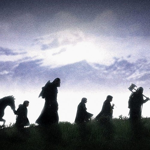 Lord of the Rings ranks high in Classic FM's greatest movie soundtracks