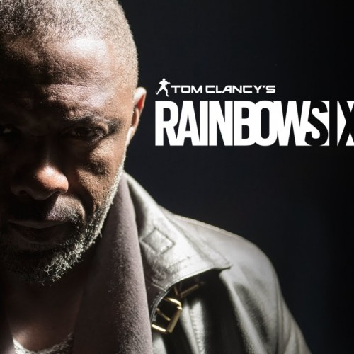 Idris Elba conducts the battlefield in new Rainbow Six Siege live-action commercial