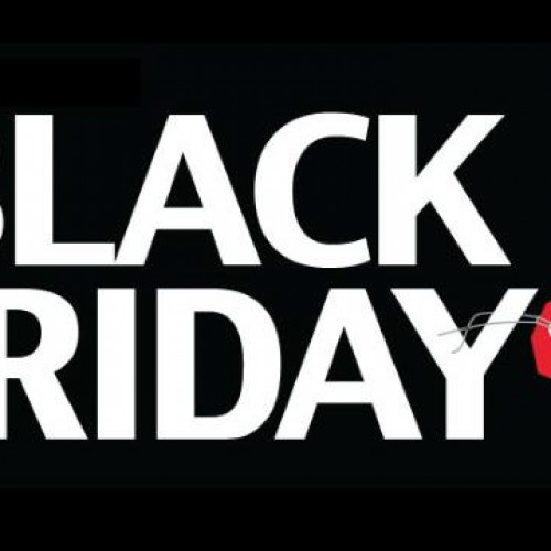 Top 6 Turkey Day+Black Friday Deals for the Budget Gamer