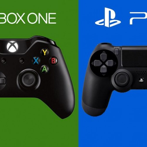 PlayStation 4 is selling twice as much as Xbox One