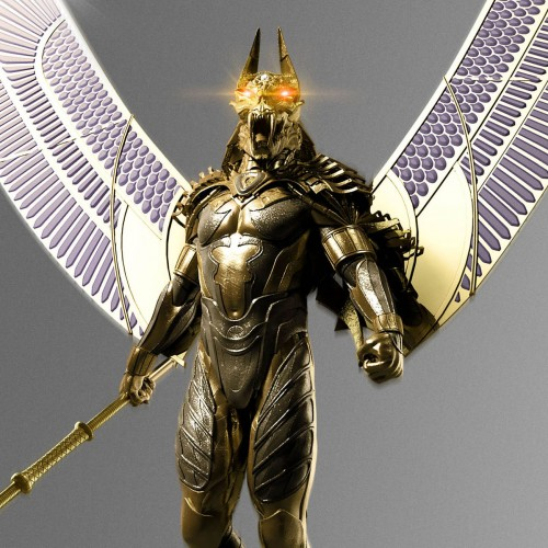 Gods of Egypt gets a trailer and new posters
