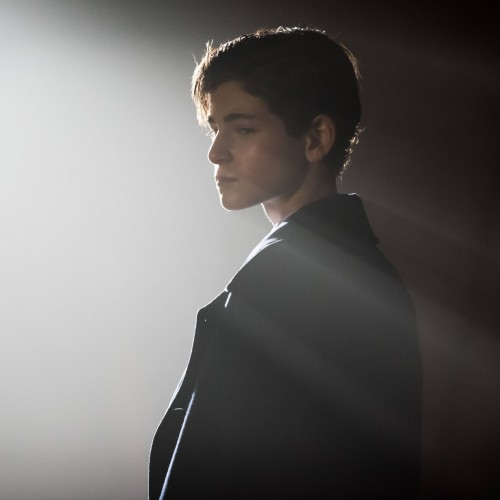 Gotham NR Podcast – S02E10 'The Son of Gotham' review