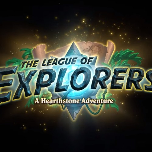 Hearthstone gets a brand new adventure in League of Explorers