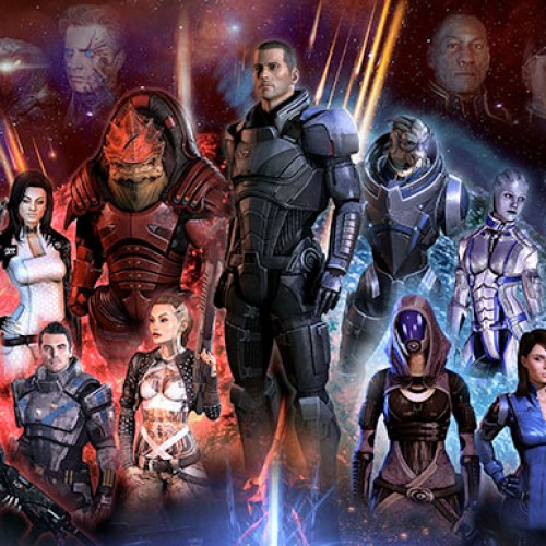 Top 4 heartbreaking moments in Mass Effect