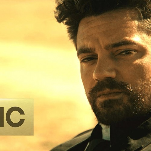 AMC debuts trailer for Preacher series