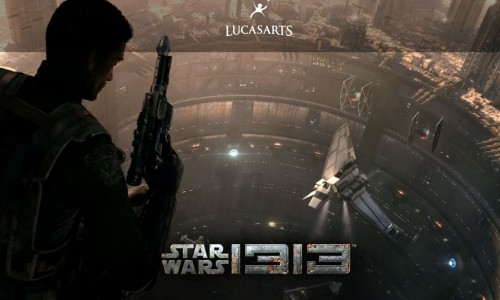 Lucasfilm may resurrect Star Wars 1313