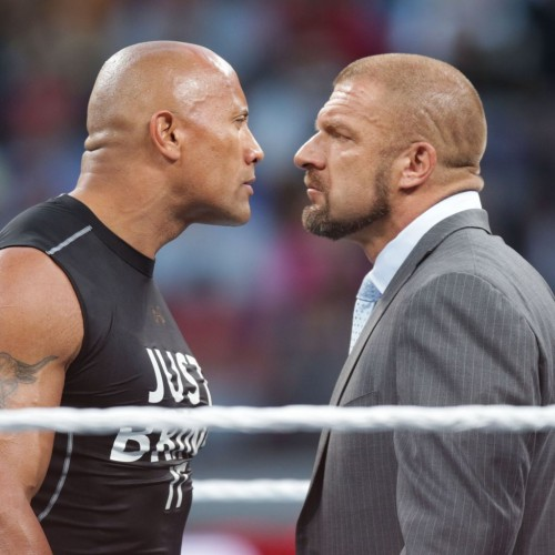The Rock will appear at Wrestlemania 32