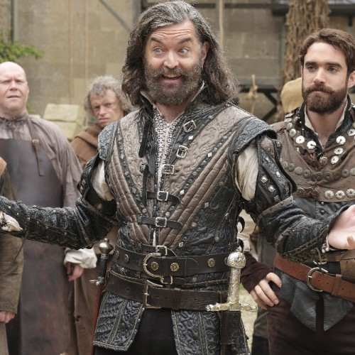 Galavant season two: Expect more singing and ludicrousy