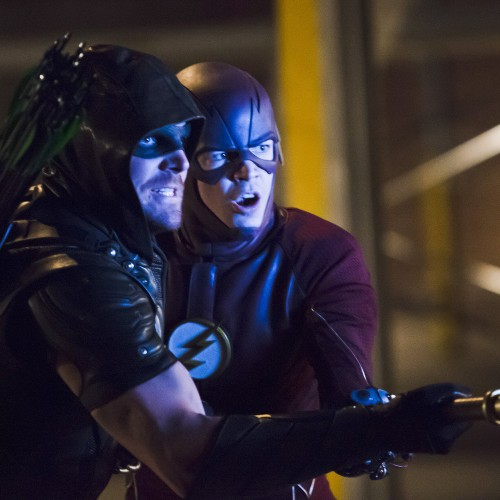 Arrow NR Podcast – S04E08 'Legends of Yesterday' review