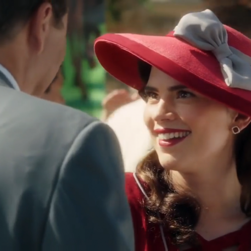 Exclusive: Agent Carter to be renewed for season 3