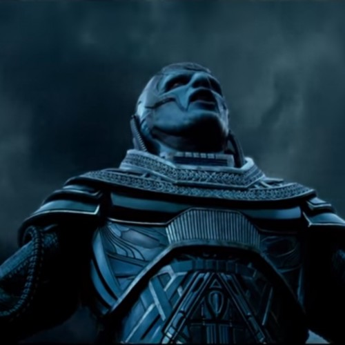 Feast your eyes on the first trailer for X-Men: Apocalypse!