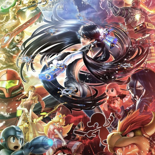 Bayonetta and Corrin join Smash Bros Wii U and 3DS; Cloud available today