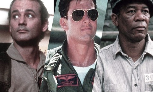 Ghostbusters, The Shawshank Redemption and Top Gun added to National Film Registry