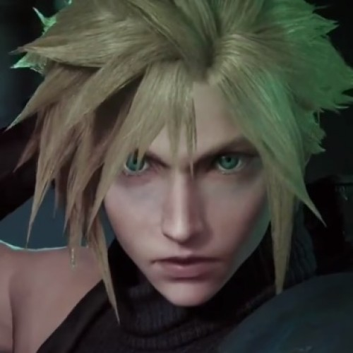 PSX 2015: Square Enix surprises us with new footage of Final Fantasy VII remake