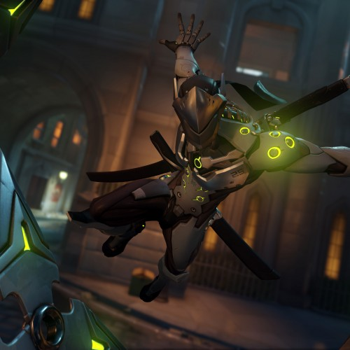 5 reasons to get excited for Overwatch
