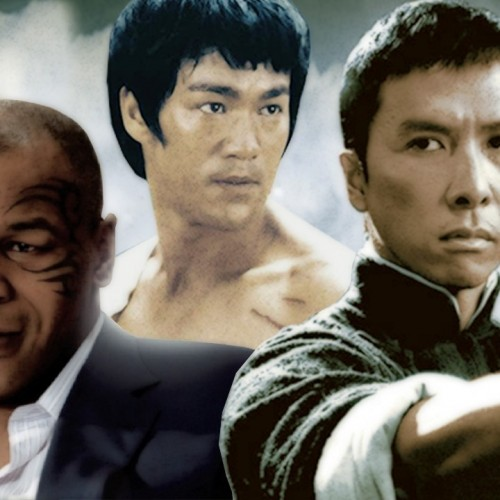 IP Man 3 teaser shows Bruce Lee in action! Wataaaaaa!!!