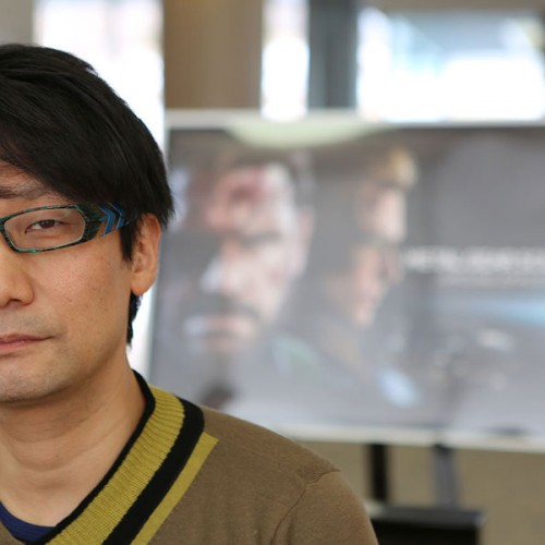 Hideo Kojima can never legally talk about his split from Konami