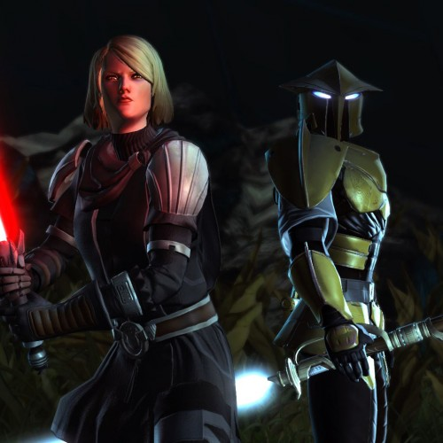 Star Wars: The Old Republic – Knights of the Fallen Empire (review)
