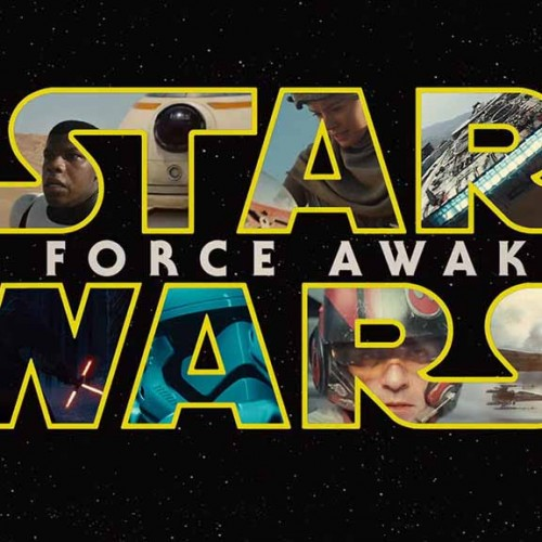 'Star Wars: The Force Awakens' breaks record, estimated over $200 million weekend opening in U.S.