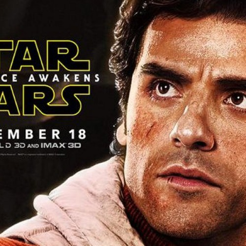 Oscar Isaac on Star Wars: The Force Awakens' Resistance compared to the Rebels