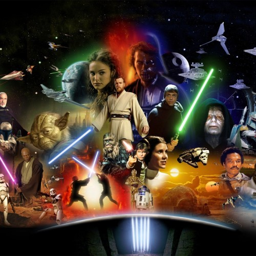 10 things the Star Wars prequels gave us that were good