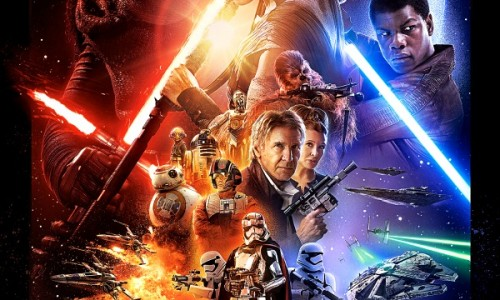 When is it okay to spoil Star Wars: The Force Awakens?